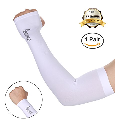 Shinymod sport arm sleeves help you solve these all problems. To meet  customers  various needs f72246c7d