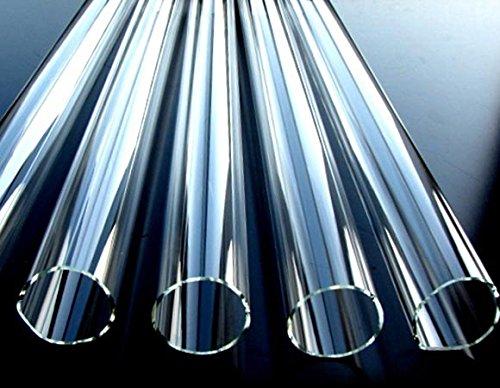Patio Heater Neoprene 4″ Glass Tube Support Ring FCPGT