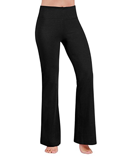 34134665c6d398 Choose between solid, heather you decide what's best for you. Power flex yoga  pants tummy control Workout Running 4 way Stretch Yoga Leggings ...