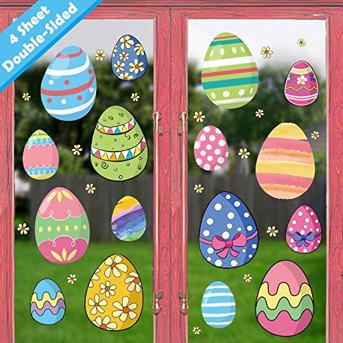 NEW Easter Egg Springtime Colorful Basket Decoration 7 Watt Plug In Pastel Light